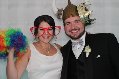 Dr. David & Dr. Lydia Clements Wedding 11/14/15 originals