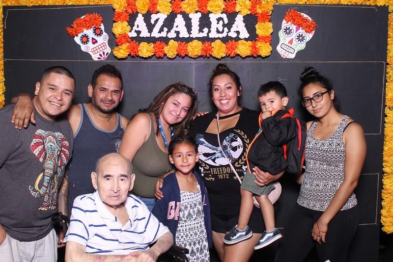 11-03-2018 Dia De Los Muertos - Azalea South Gate