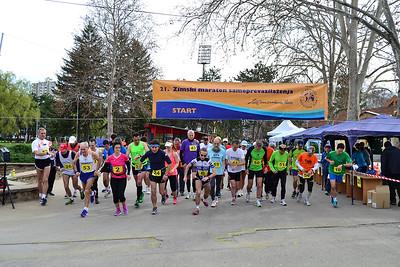 21.Zimski Maraton Samoprevazilaženja