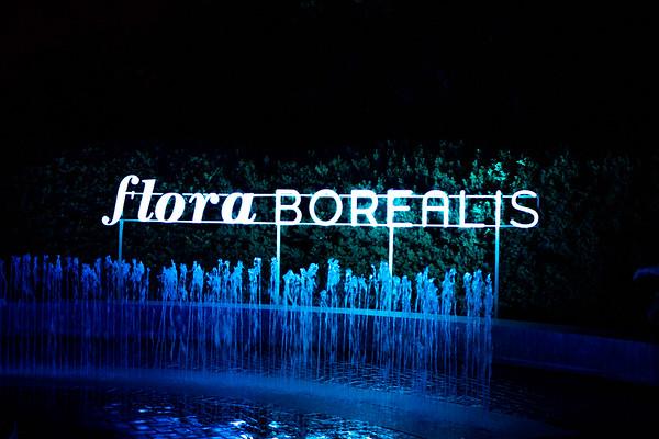 Flora Borealis 2018
