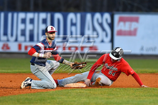 Pikeview vs Bluefield 3/21/2017