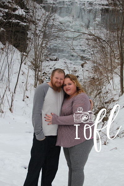 2-5-17 Beverly + Robert  = Engaged