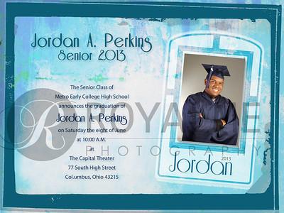 Jordan P 13