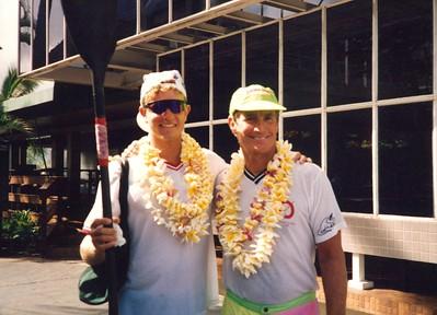 1992  Bankoh Molokai Kayak Challenge 5-17-1992