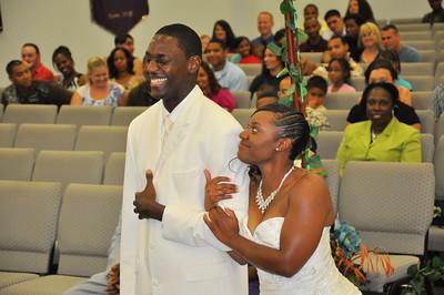 Sunsiere & Bryan Wedding Aug 21, 2010