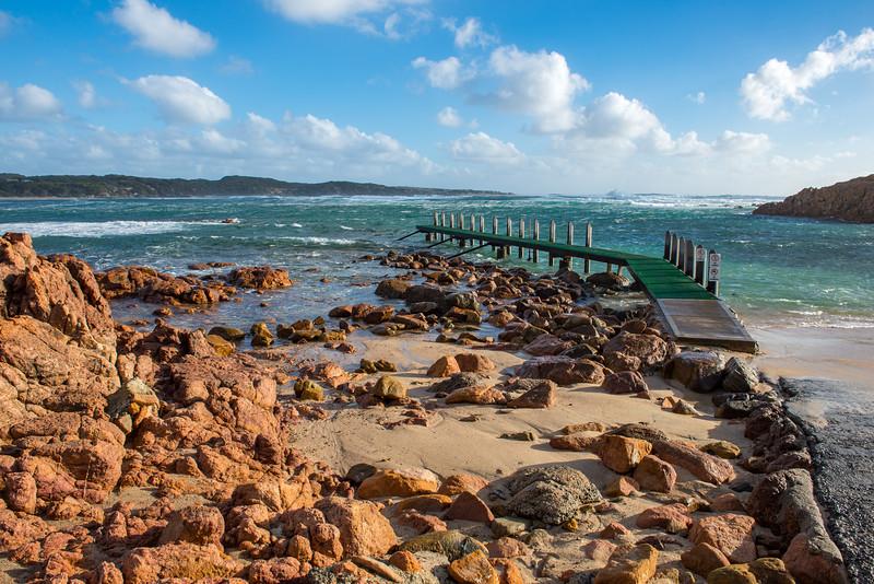 Australian Pier