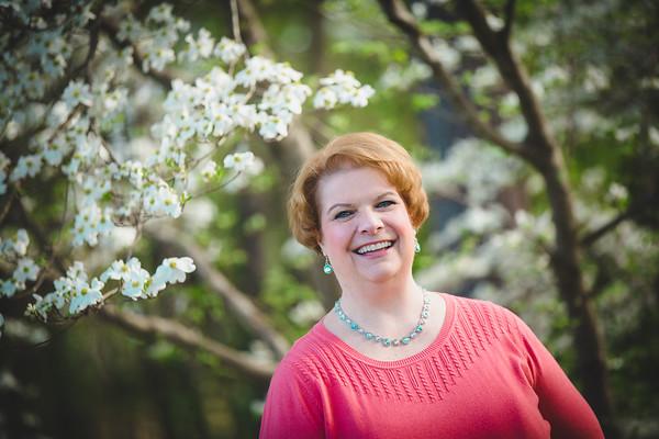Heidi LeCount Graduate Portraits 2021