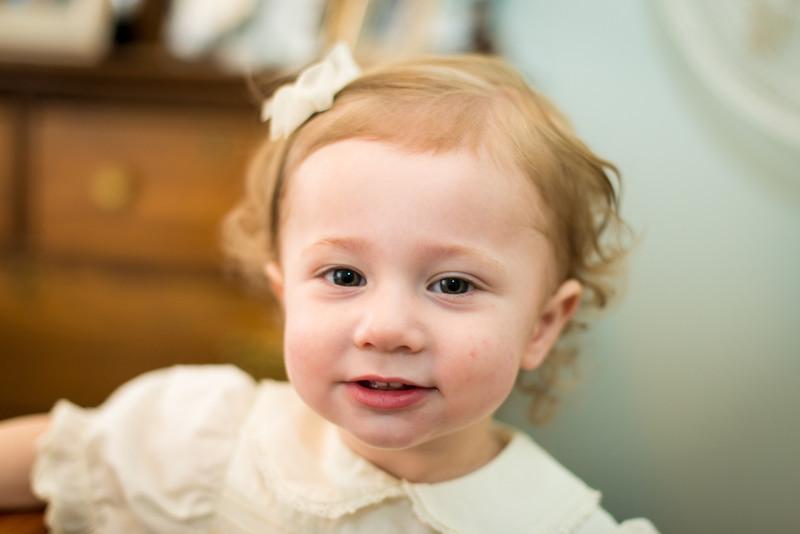 Henry & AllynBeth at 18 months