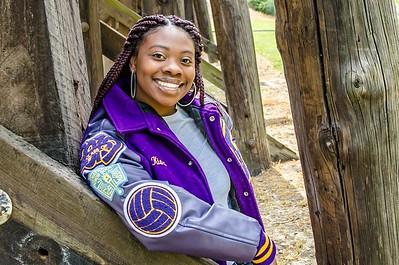 Kiara | Senior 2019