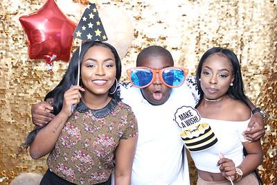 Showtime Shaddy | Surprise Party