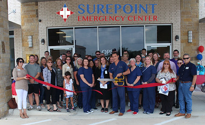 SurePoint Emergency Center RC, June 19, 2019