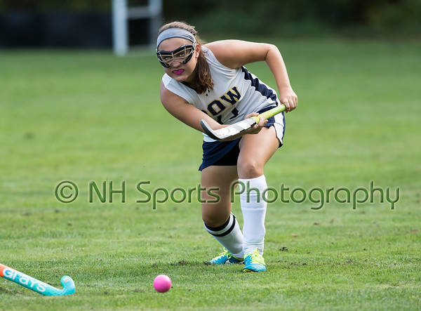 2016 - Field Hockey