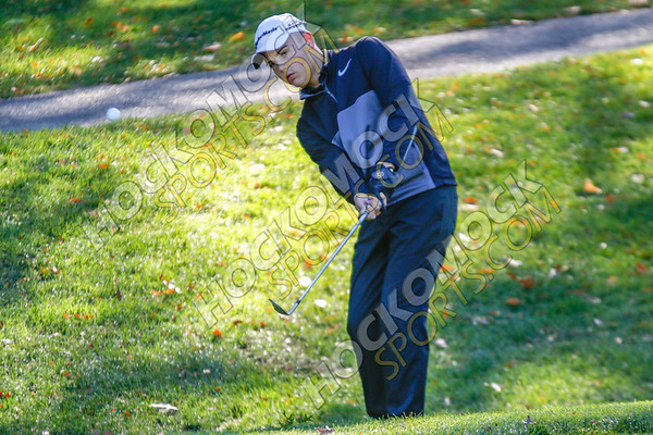 Hockomock Golf Championships 2018