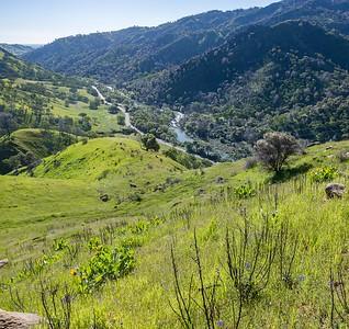 Bray Canyon