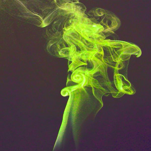 Smoke Trails 5~8770-1sq.