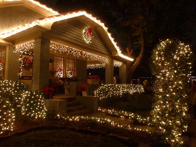 Lights in the Heights 2011