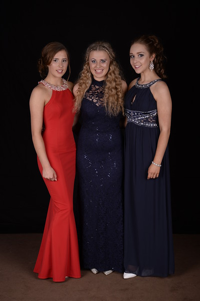 St Christopher's Prom 2016
