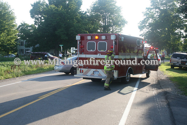 7/16/10 - Mason extrication, Barnes Rd & Edgar Rd