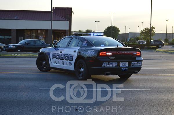 Alsip Police