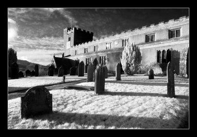 Crossthwaite Church