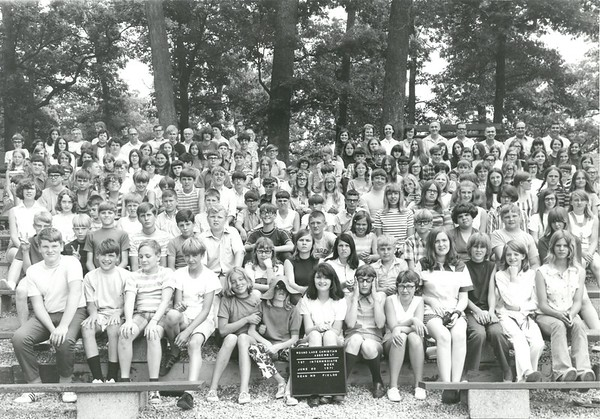 Camp Photos 1971