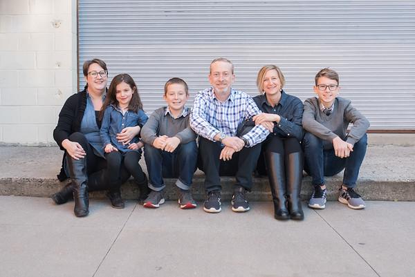 Herstein Family