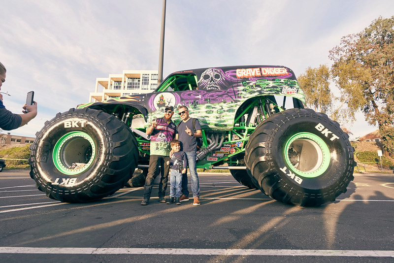 Grossmont Center Monster Jam Truck 2019 81.jpg