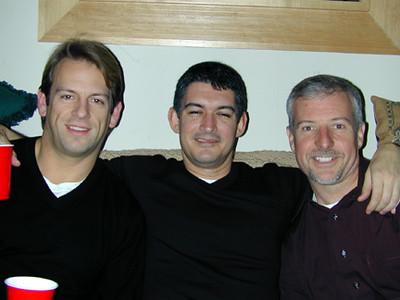 Jeff Raf and Rick again