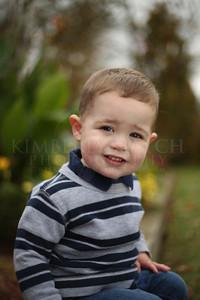Nicholas- Age 1.5