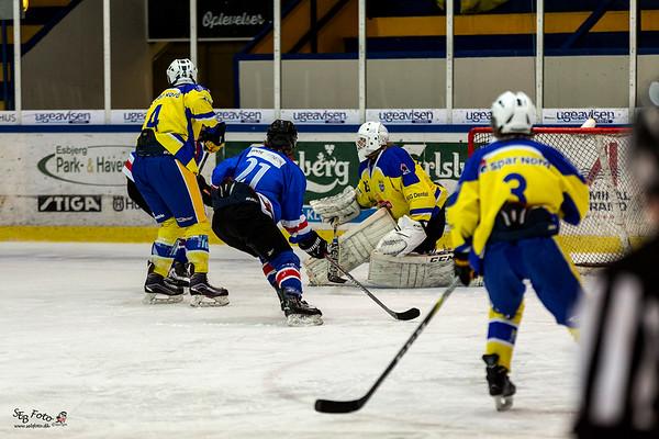 Ishockey 24.03.17