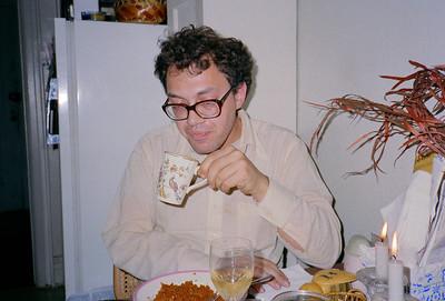 Angelo Pastormerlo, 1985