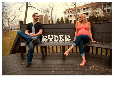 Kelly & Cory & Ryder