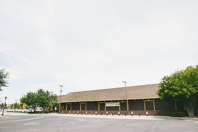 SC Train Station