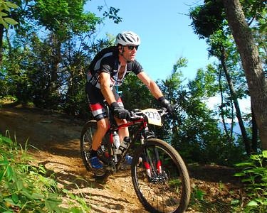 2012 Jerdon Mountain Challenge