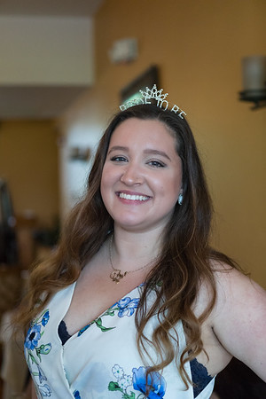 Michele's bridal shower 5/21/2018