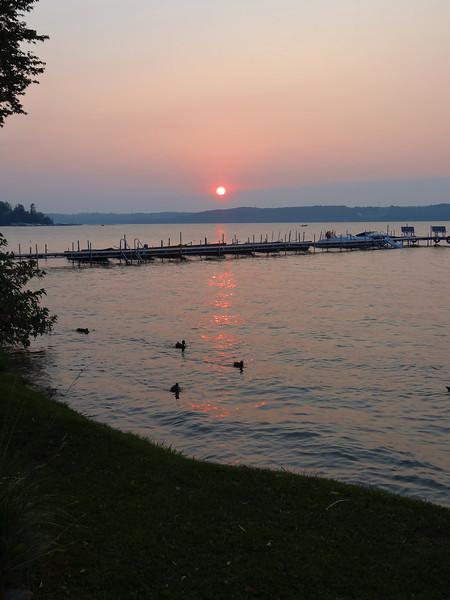 145 Michigan August 2013 - Sunrise.jpg