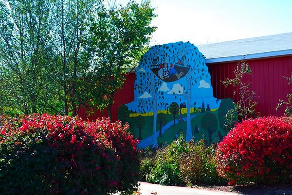 KCCC Children's Garden