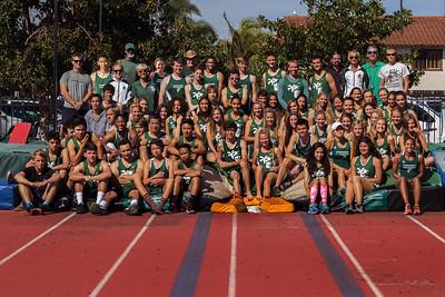 Team Photo 2016 Track