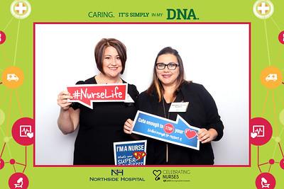 2019.05.08 AJC Celebrating Nurses | Nursing Excellence Awards