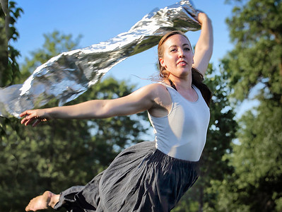 17th Annual Dances at the Lakes Festival, 7/6-7/7/18