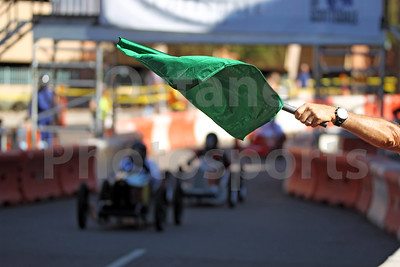 Heat 1 - 2016 Grand Prix of Scottsdale