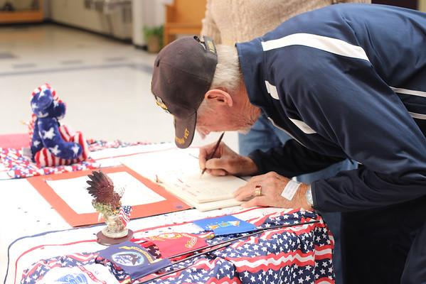 11-11-2014 Veterans Day