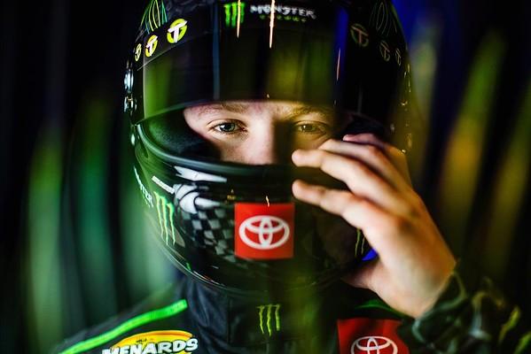 Next-Gen NASCAR