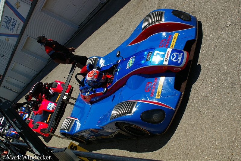 MPC  Performance Tech Motorsports