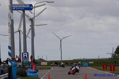ONK Eemshaven, 23 mei 2004