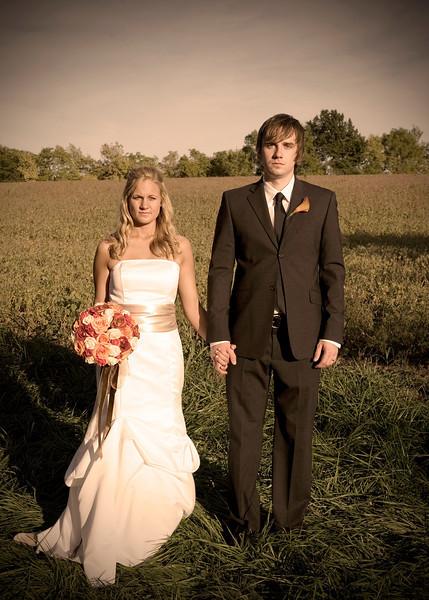 Daniel & Hattie
