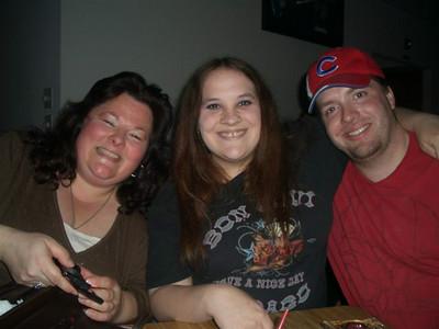 Drena's Bar & Grill 4-19-08