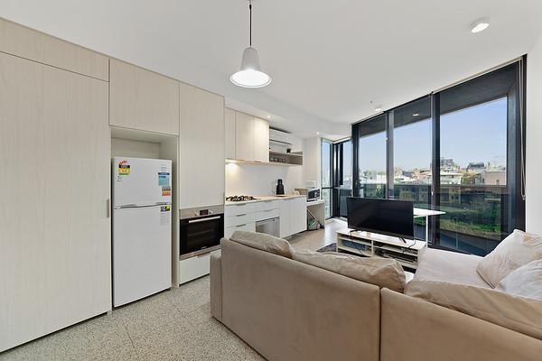 Apartment 706-45 Claremont Street South Yarra Reshoot