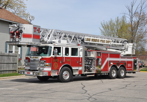 Wisconsin Fire Apparatus