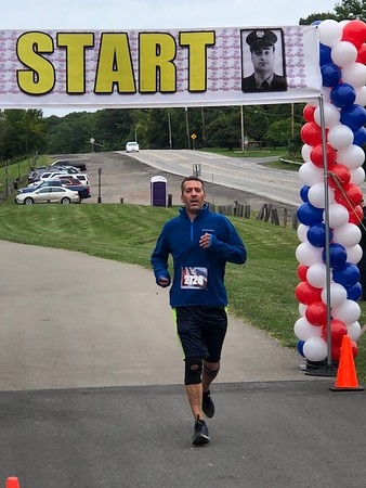 2018 Tunnel to Towers 5K Run & Walk Rochester